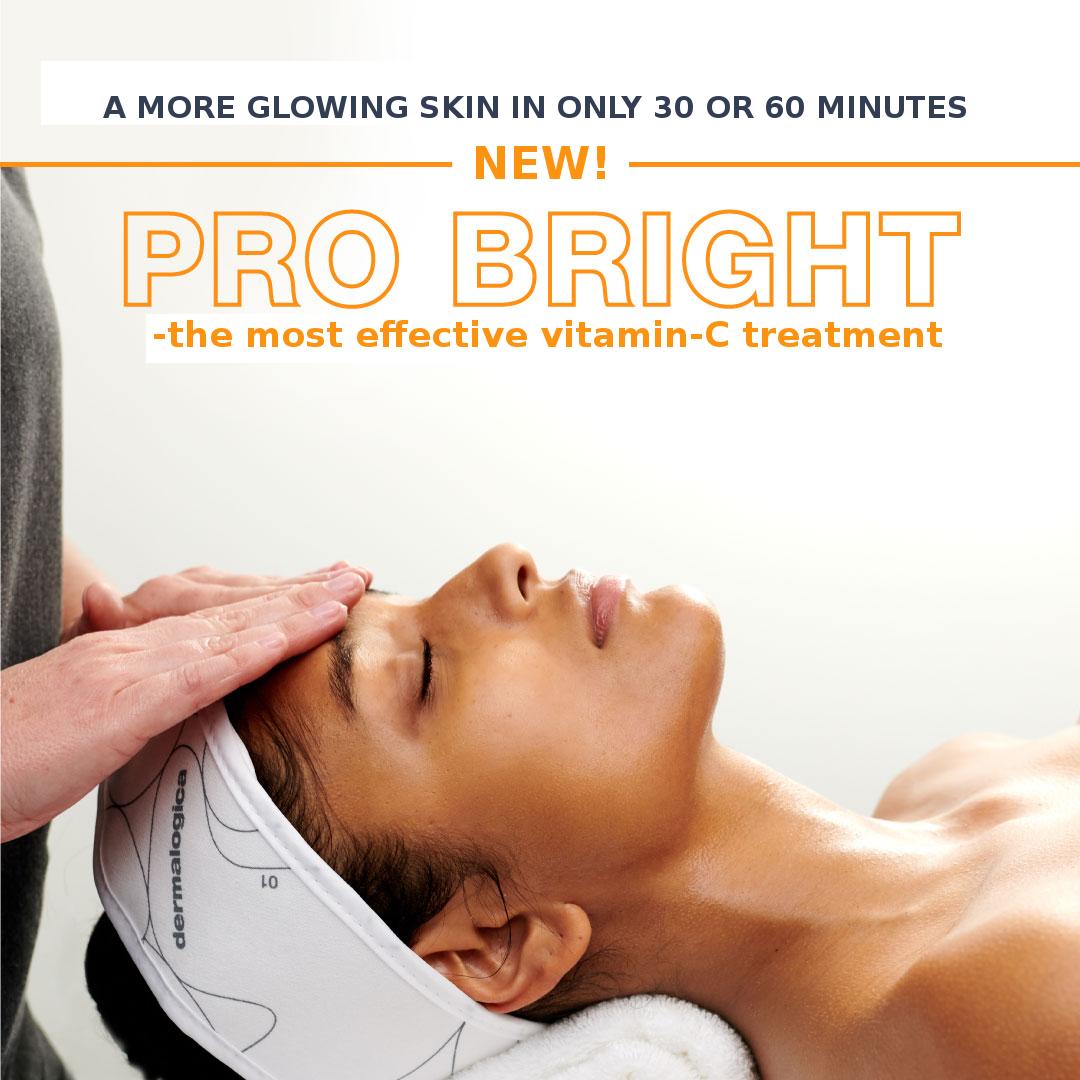 NEW Dermalogica ProBright Treatment